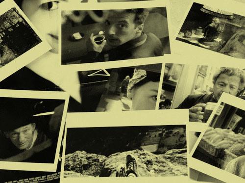 Mockup criado por Dalianny Vieira com base em cena do filme Le fabuleux destin d'Amélie Poulain